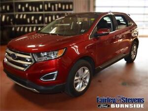 2016 Ford Edge SEL $213 Bi-Weeklu OAC