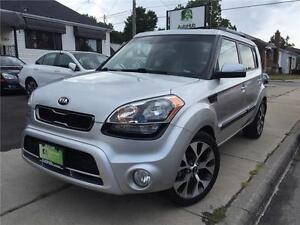 2013 Kia Soul 4u CLEAN VEHICLE/ LOW PAYMENT / FINANCING AVAILABL