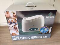 Ultrasonic Humidifier - Boneco 7131
