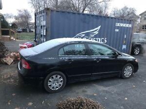 2007 Honda Other DX-G Sedan