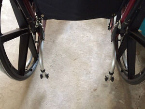 Manual Wheelchair - New Price Stratford Kitchener Area image 7