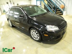 2006 Volkswagen Jetta Sedan 2.0L Turbo