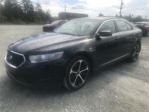 2014 Ford Taurus SHO AWD *Warranty* $177 Bi-Weekly OAC