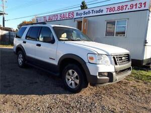 2006 Ford Explorer XLT- 7PASS - 4X4