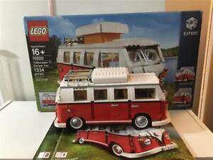 Lego Creator Expert Volkswagen T1 Camper Van #10220