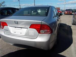2007 Honda Civic Sdn DX-G VERY NICE CAR RUNS AND DRIVES AS-IS
