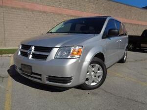 2010 Dodge Grand Caravan SE, NO ACCIDENTS, STOW AND GO!