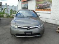 2006 HONDA CIVIC AIR,CRUISE.POWER, WINDOWS,LOCKS WE FINANCE !!!