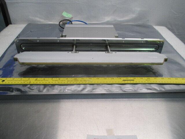 VAT 0220X-BA24-CIN1/0008 Pneumatic Slit Valve, A-1461868, 453654