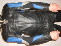 Arlen Ness 2 Piece Leathers