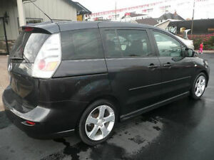 2006 Mazda Mazda5 GT SPORT---EXCELLENT SHAPE IN AND OUT Edmonton Edmonton Area image 5