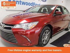 2015 Toyota Camry LE 2.5L 6-SPD FWD with backup cam and an exqui