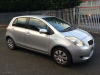 Toyota Yaris 1.3 T3 VVTi 5door