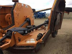 Woods BW180 batwing rotary cutter