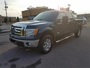 2013 Ford F-150 XLT SOLD! SOLD!