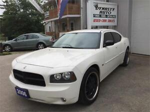 2006 Dodge Charger / CERTIFIED / DYNASTY AUTO