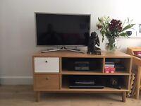 TV Cabinet. Excellent condition! £60