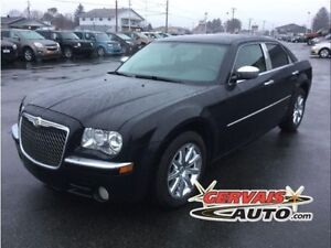 Chrysler 300 Limited Cuir Toit Ouvrant MAGS 2010