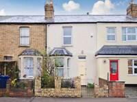 2 bedroom house in Howard Street, Oxford,