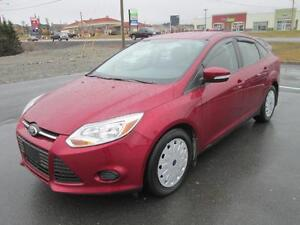 2013 Ford Focus SE   (REDUCED) St. John's Newfoundland image 1