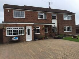 Large 4 bedroom property to rent, Mill Road