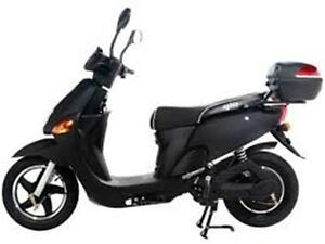 NEW GIO ITALIA PREMIUM SCOOTER/SCOOTERS/MOPED - $1299