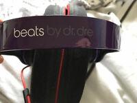 Beats Solo Headphones by dr.dre