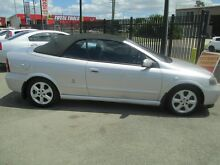 2003 Holden Astra TS Convertible Silver 4 Speed Automatic Convertible Coopers Plains Brisbane South West Preview
