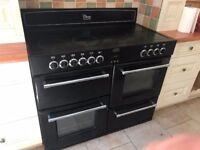 Cooker - Belling Classic 110.