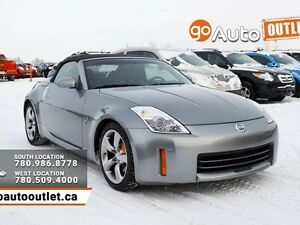 2006 Nissan 350Z Grand Touring