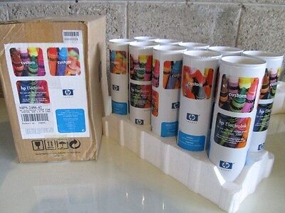 Hp Indigo Electroink Mps-2486-42 Custom 10 Cans For Series Press 1000 2000
