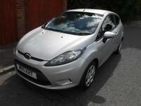 2011 (11) FORD FIESTA 1.25 Edge [82]