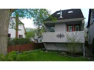 Beautiful centrally located home for rent