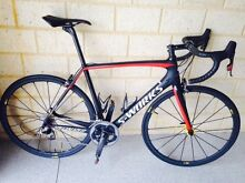 Specialized S-Works Tarmac 2015 Claremont Nedlands Area Preview