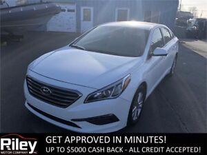 2015 Hyundai Sonata 2.4L GL STARTING AT $127.43 BI-WEEKLY