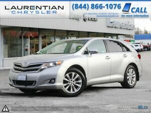 2014 Toyota Venza AWD, ACCIDENT FREE, BLUETOOTH, KEYLESS ENTRY,