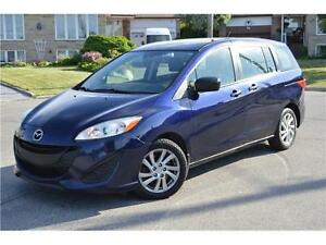 2012 Mazda 5 GR Touring •• Certified/E-Test
