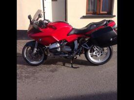 BMW R1100S motorbike **BARGAIN**