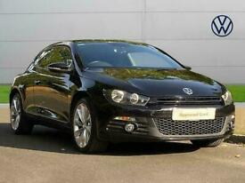 image for 2013 Volkswagen Scirocco 2.0 Tdi Bluemotion Tech Gt 3Dr [Nav/Leather] Coupe Dies