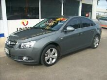 2009 Holden Cruze JG CDX 6 Speed Automatic Sedan Brahma Lodge Salisbury Area Preview