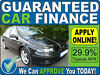 CAR FINANCE 4 BAD CREDIT - Seat Toledo 1.8 T Sport 2003 Portsmouth