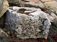 Garden Rockery Stone - Similar to Westmorland
