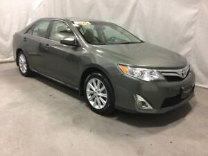 2014 Toyota Camry XLE-REDUCED! REDUCED! REDUCED!