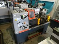COLCHESTER STUDENT 1800 GAP BED CENTRE LATHE EX COLLEGE