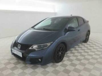 honda civic 1.4i elegance ** navi // camera // pack ...