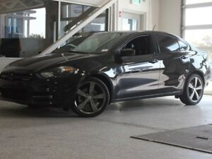 2014 Dodge Dart GT-Heated Leather Seats-Push Button Start-Backup