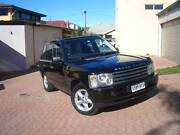 2003 Range Rover HSE, 3L Turbo Diesel Glenelg South Holdfast Bay Preview