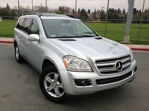 GL 450 Mercedes's Cheapest in Canada Must Sell Sold AS IS