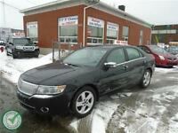 2009 LINCOLN MKZ AWD ***47$/SEM***AUCUN CREDIT REFUSE***
