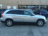 2004 Chrysler Pacifica  Special $1,499.00